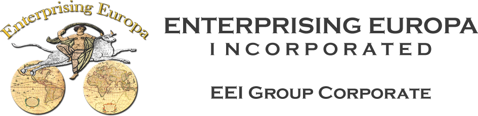 Enterprising Europa - EEI Group Corporate